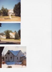 Margo 1985 & 88